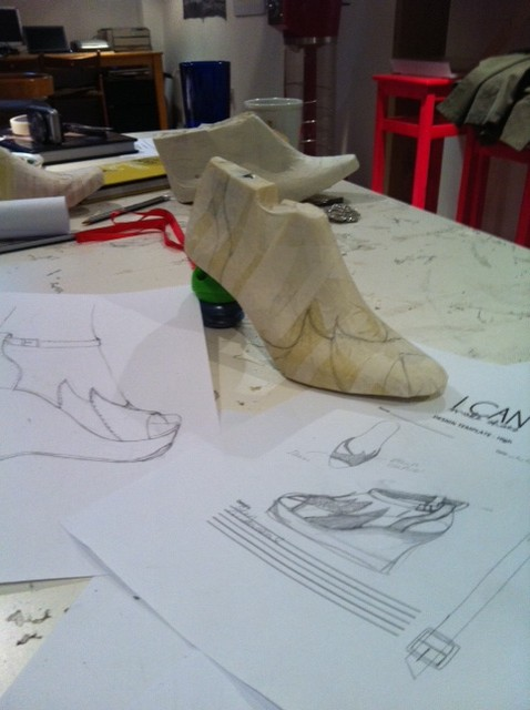 I CAN Make Shoes