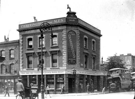 Yeah Hackney 187 Photo S From Hackney S History 1920s 30s