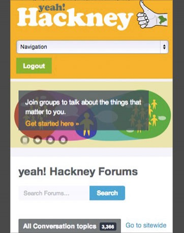 yeah! Hackney some important changes