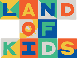 Land of Kids: a one day Family Festival in Dalston