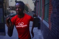GoodGym Hackney: Getting fit by doing good