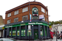 Hackney Council calls for support against blight of bookies