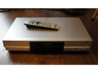 Recordable DVD player FREE