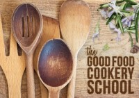 Competition to win a Good Food Cookery School class