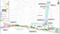 Canal Walk/De Beauvoir Estate Cycle Permeability Scheme