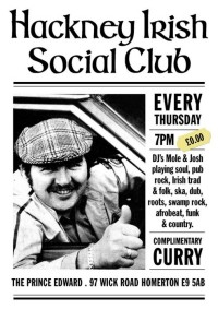 Hackney Irish Social Club