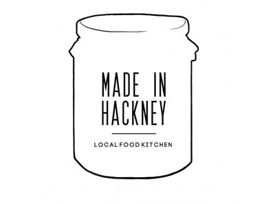 Made in Hackney Local Food Kitchen