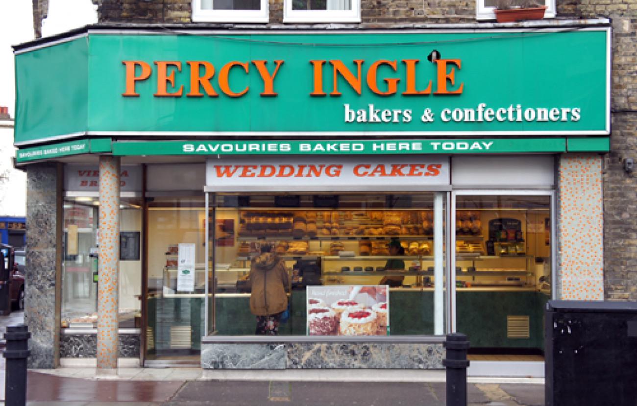 Percy Ingles History Yeah Hackney