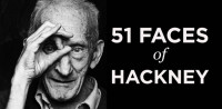 51 faces of Hackney