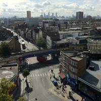 Hackney Central Walk by The Hackney Society