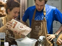 The Made in Hackney food kitchen launch crowdfunding campaign to raise £12,500 – and are now less than £2000 from their target