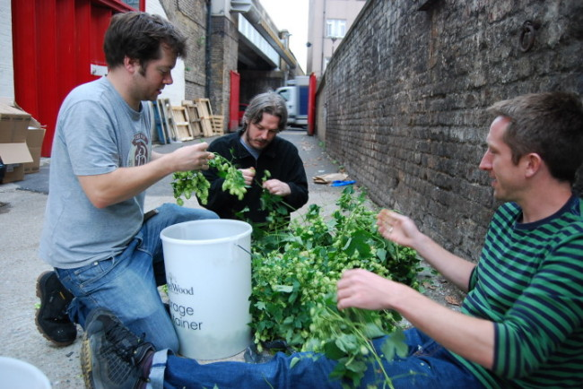 Hackney Hop Growers – Year 2 Call-out
