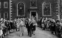 The Geffrye's Centenary year online gallery