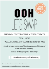 Ooh Let's swap