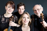 Fitzwilliam String Quartet comes to Sutton House