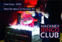 Hackney Bingo Club