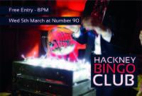 Hackney Bingo Club