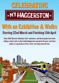 Haggerston Treasures walk