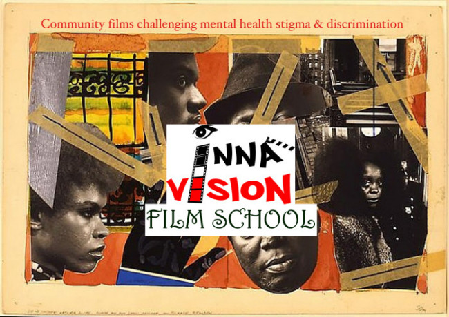 Inna Vision Film School screenings