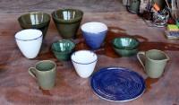 Ceramics classes in Hoxton