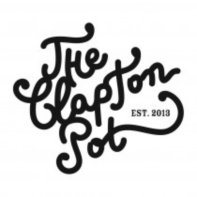 The Clapton Pot – 31st May