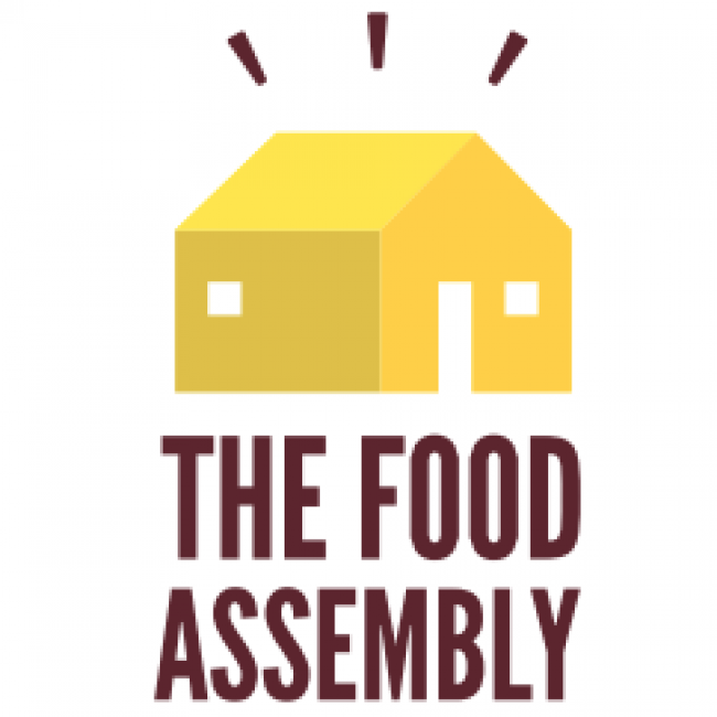 Registration is open for the Hackney Wick Food Assembly