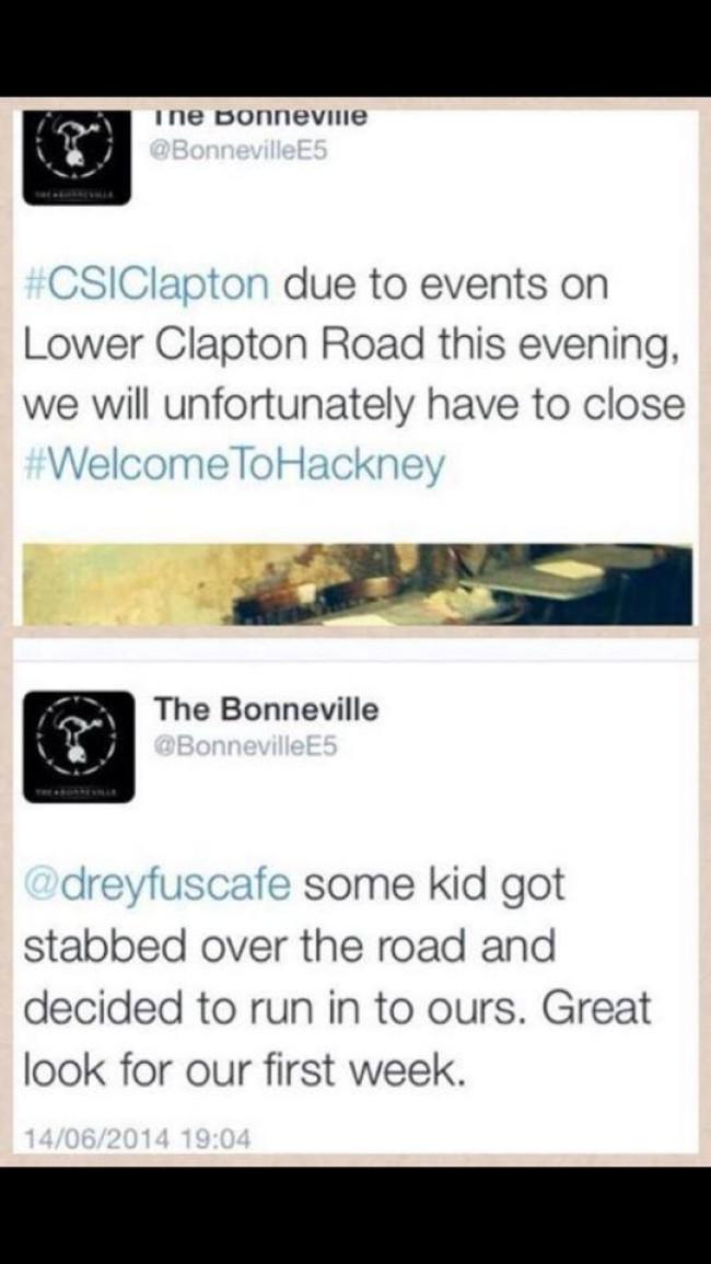 I trust we've seen this? Bonneville.