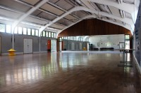 Venues and spaces available for hire HMP