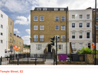 Lovely, Modern, Fully Furnished One Bed to Rent in Awesome Location