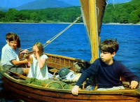 Swallows and Amazons with Q&A plus more family screenings this Summer at Hackney Picturehouse
