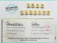 SWAN FICTION COMPETITION