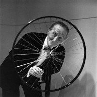 Art Supperclub on Regent's Canal – Marcel Duchamp at The Artist Dining Room