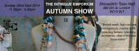 The Intrigue Emporium Autumn Show
