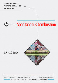 Spontaneous Combustion – Dance and Performance Festival in Hackney Wick