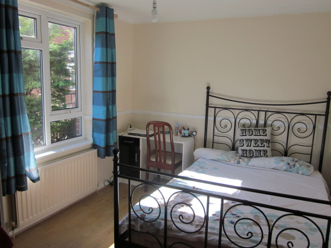Double Room for Rent near Bethnal Green