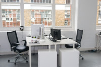 Desk space for startups  or freelancers in Shoreditch