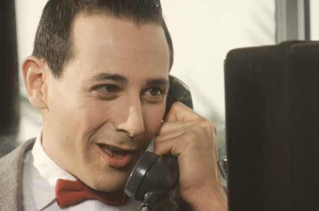 Pee-wee Herman Double Bill
