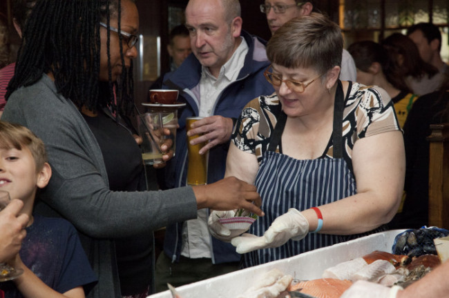 Hackney Wick Food Assembly – every Tuesday 6-8pm – Number 90 Bar & Kitchen