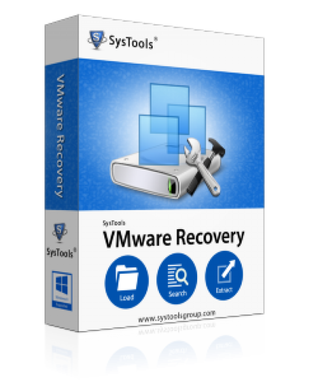 VMware Data Recovery Software – Technical Approach